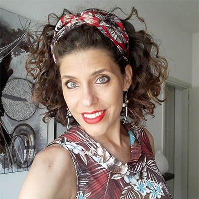 Carlotta Stacchini per Blog in rete