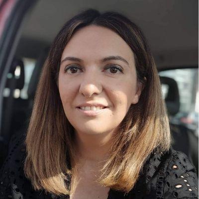 Claudia Campisi per Blog in rete