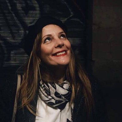 Luisella Curcio per Blog in rete