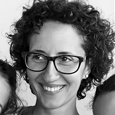 Maria Giovanna Bellotto per LeROSA