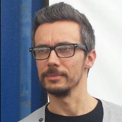 Paolo Verdiani per Blog in rete