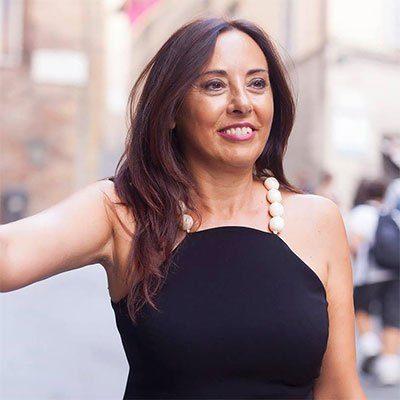 Rita Palazzi per Blog in rete