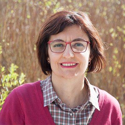Sabrina Lorenzoni per Blog in rete