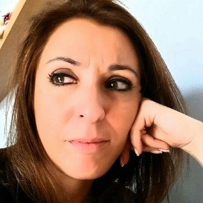 Simona Castaldi Digital Pr de LeROSA