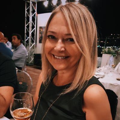 Valeria D'Esposito di VisitCampania
