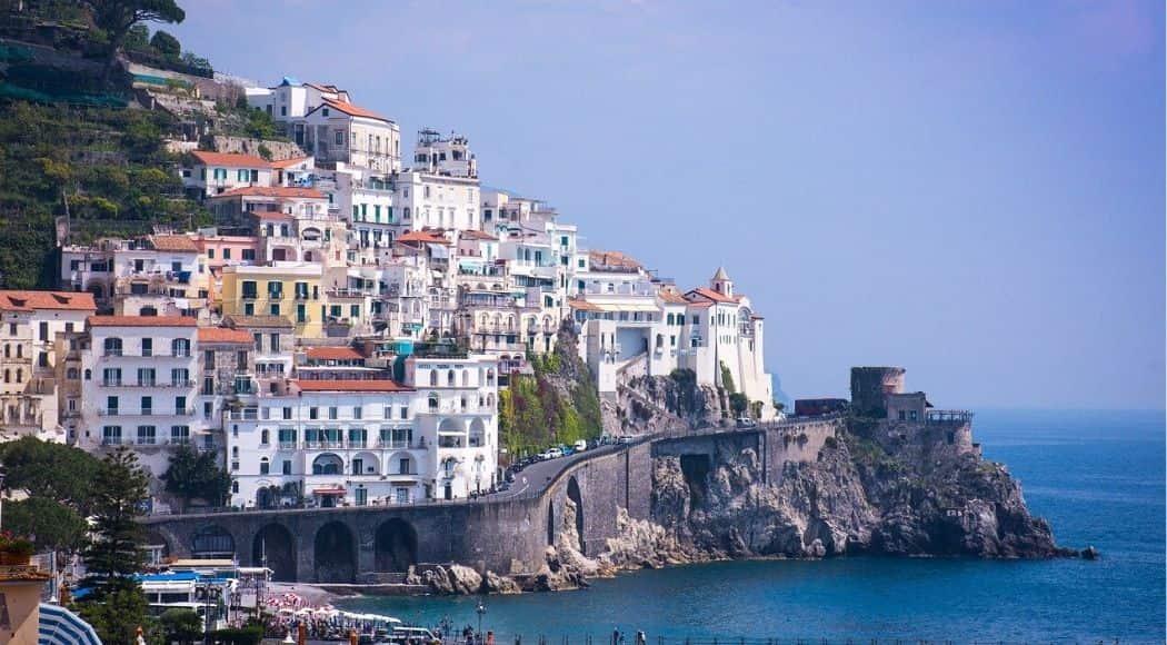 Viaggiare in Campania