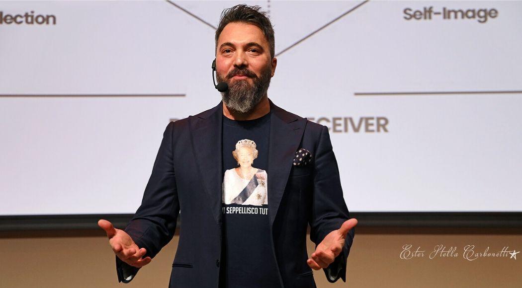 Personal Branding con Salvatore Russo per blog in rete