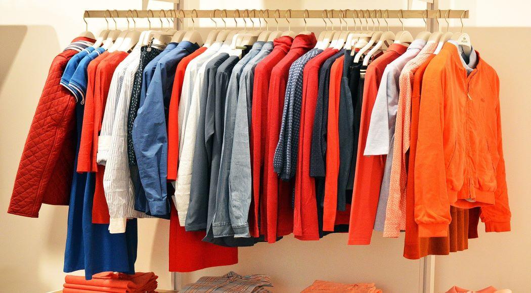 MecShopping azienda di Garbagnate Milanese abbigliamento online
