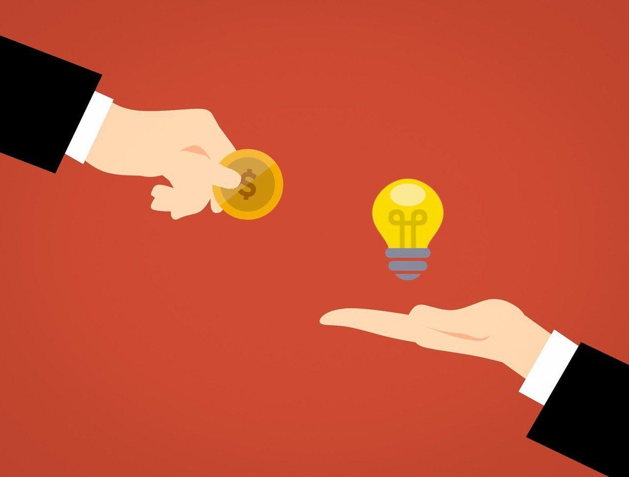 10 errori d'investimento da evitare