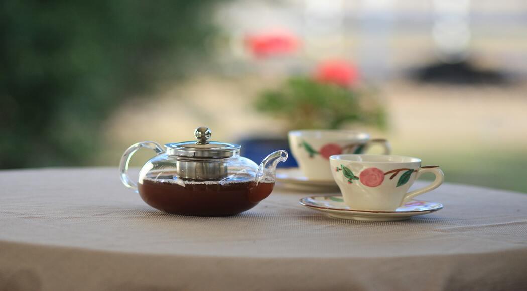 miglior tè al mondo