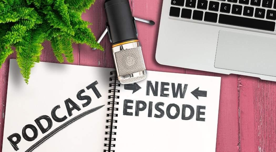 Format podcast di successo
