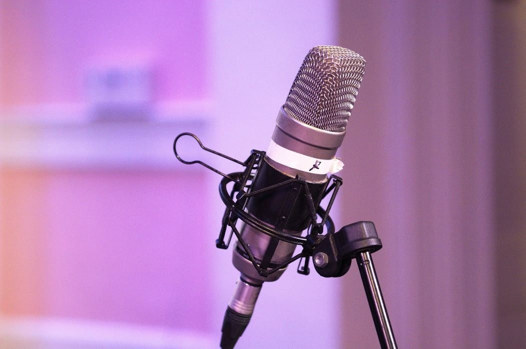 Progetti LeROSA: LeROSA OnAir podcast