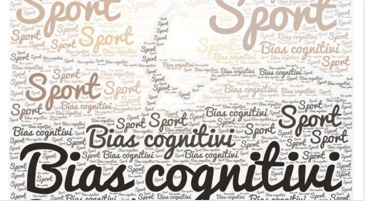 Bias cognitivi come funzionano nello Sport