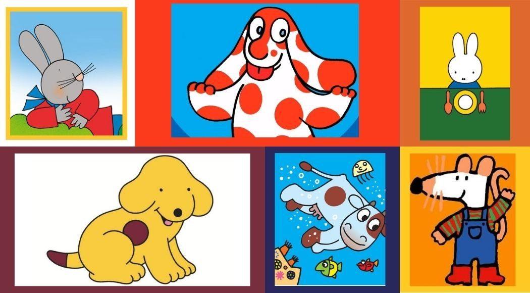 Gli animali umanizzati nei libri piu amati per bambini