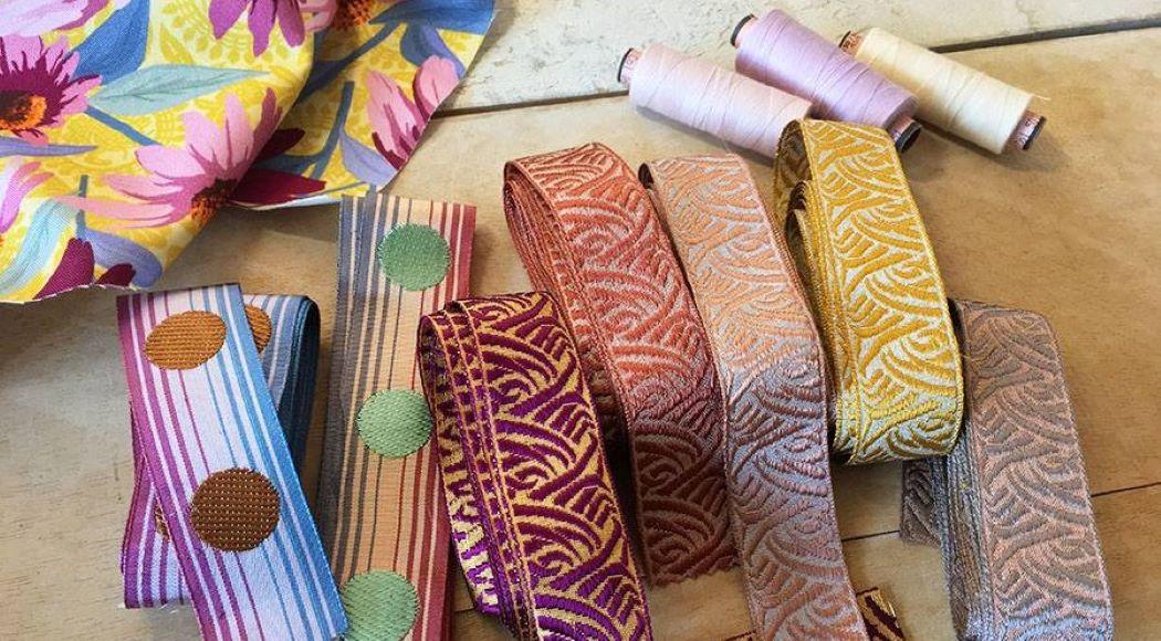 miurcilla azienda di roma borse artigianali passamaneria