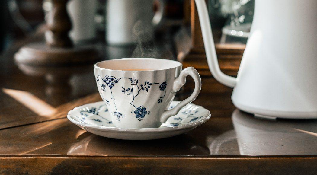 tè gaba proprietà terapeutiche