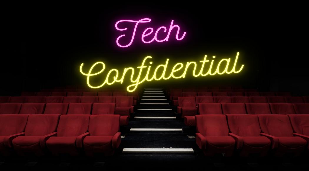 tech confidential