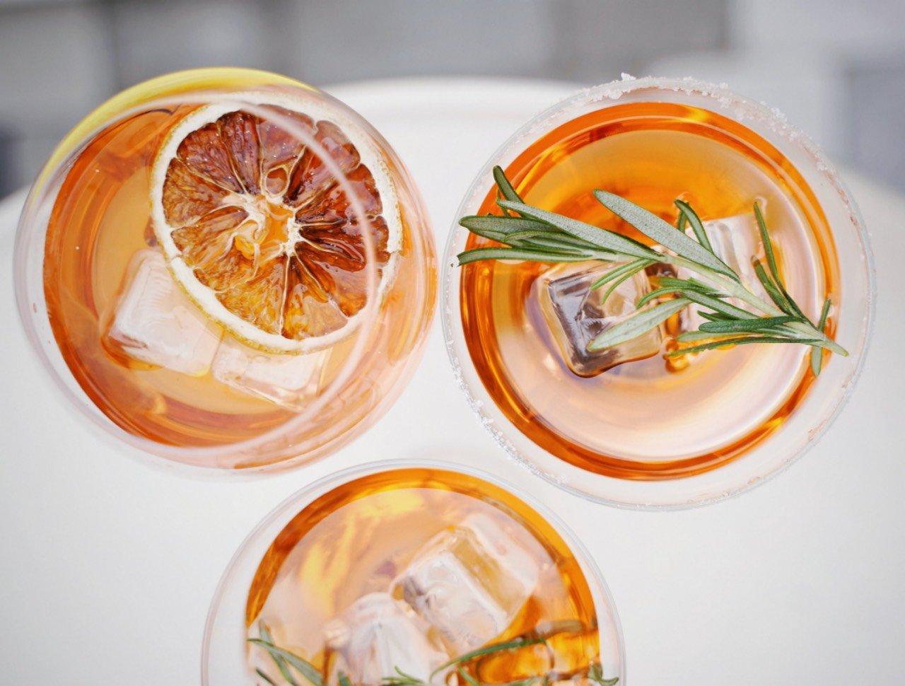 Food Blogger: chi è e cosa fa - cocktail