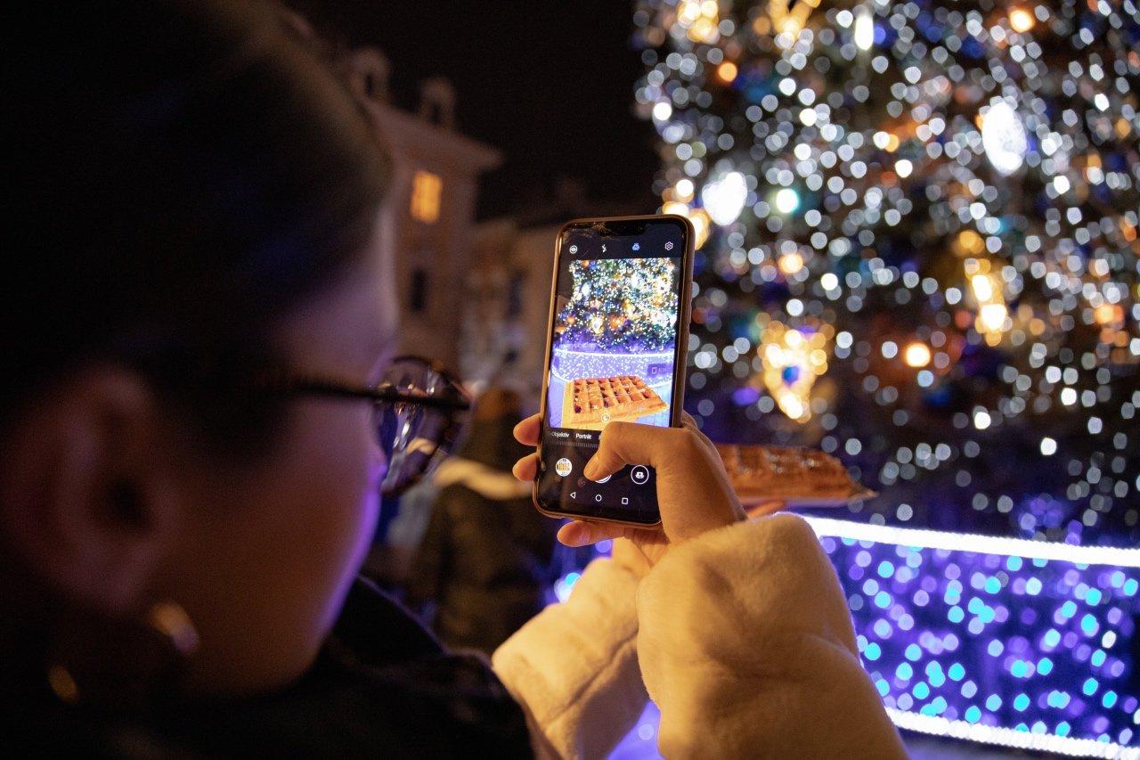 Food Blogger: chi è e cosa fa - foto food natalizio