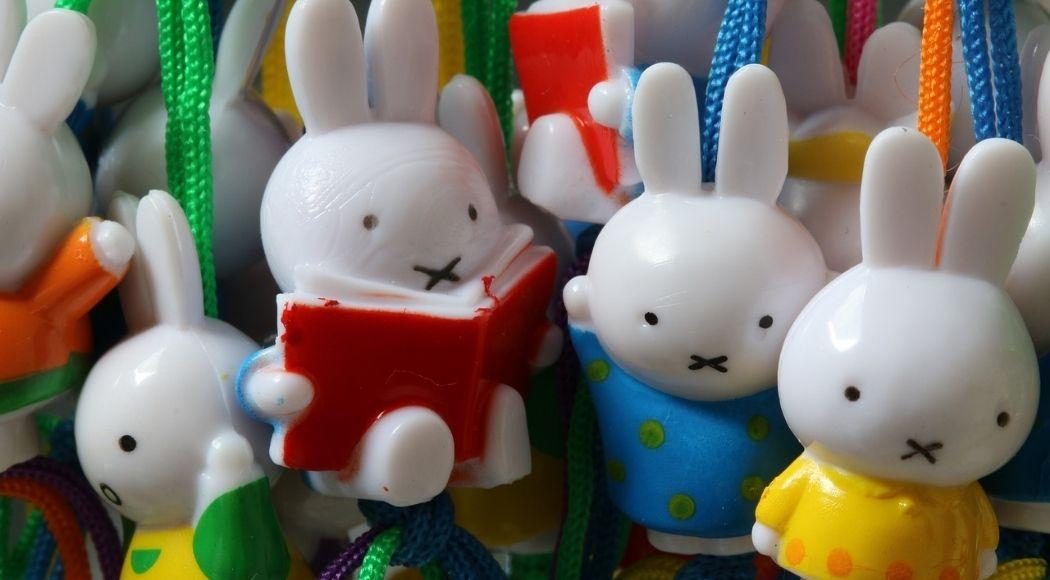 La coniglietta Miffy
