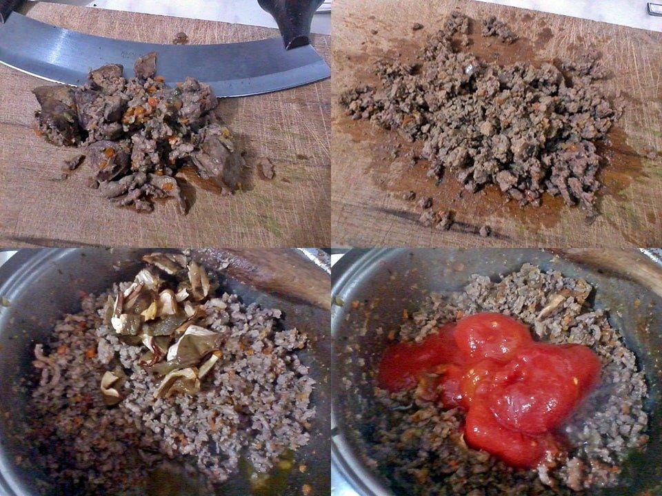 Ricetta acquacotta toscana con aglione