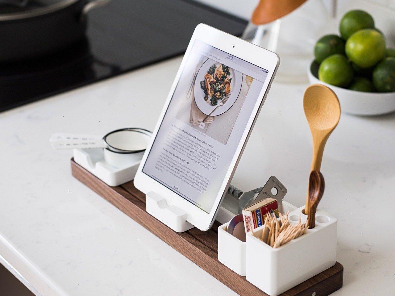 In cucina - Gluten Free Esperta: chi e cosa fa - foto jeff sheldon unsplash