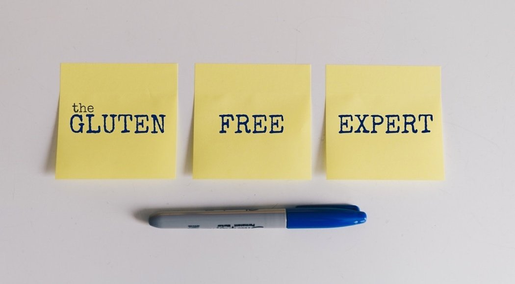 Gluten Free Esperta: chi e cosa fa - foto kelly sikkema unsplash