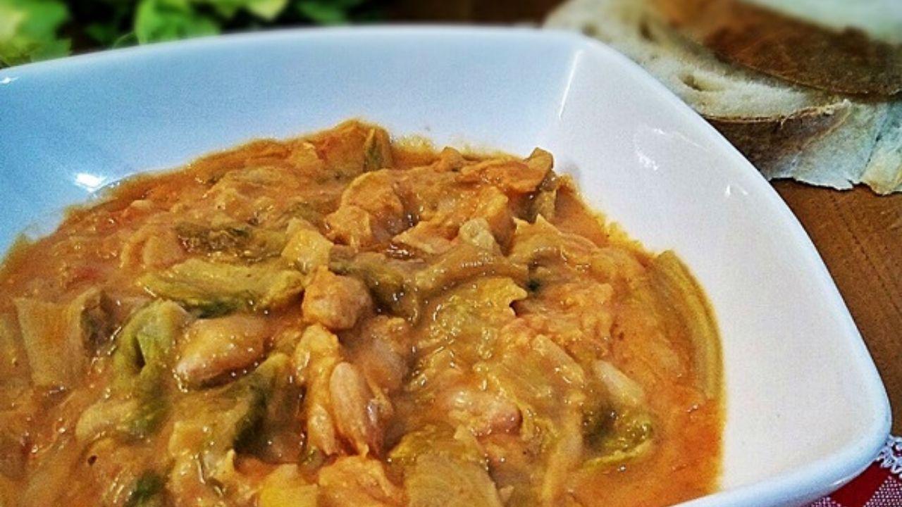 Primi piatti di verdura