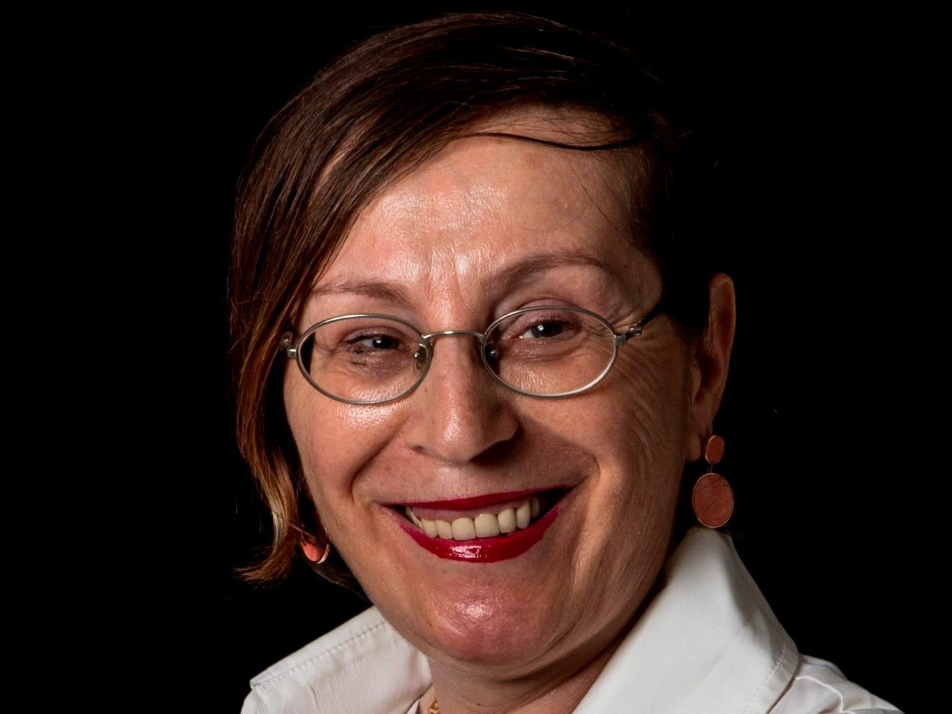 Dalila Bellometti