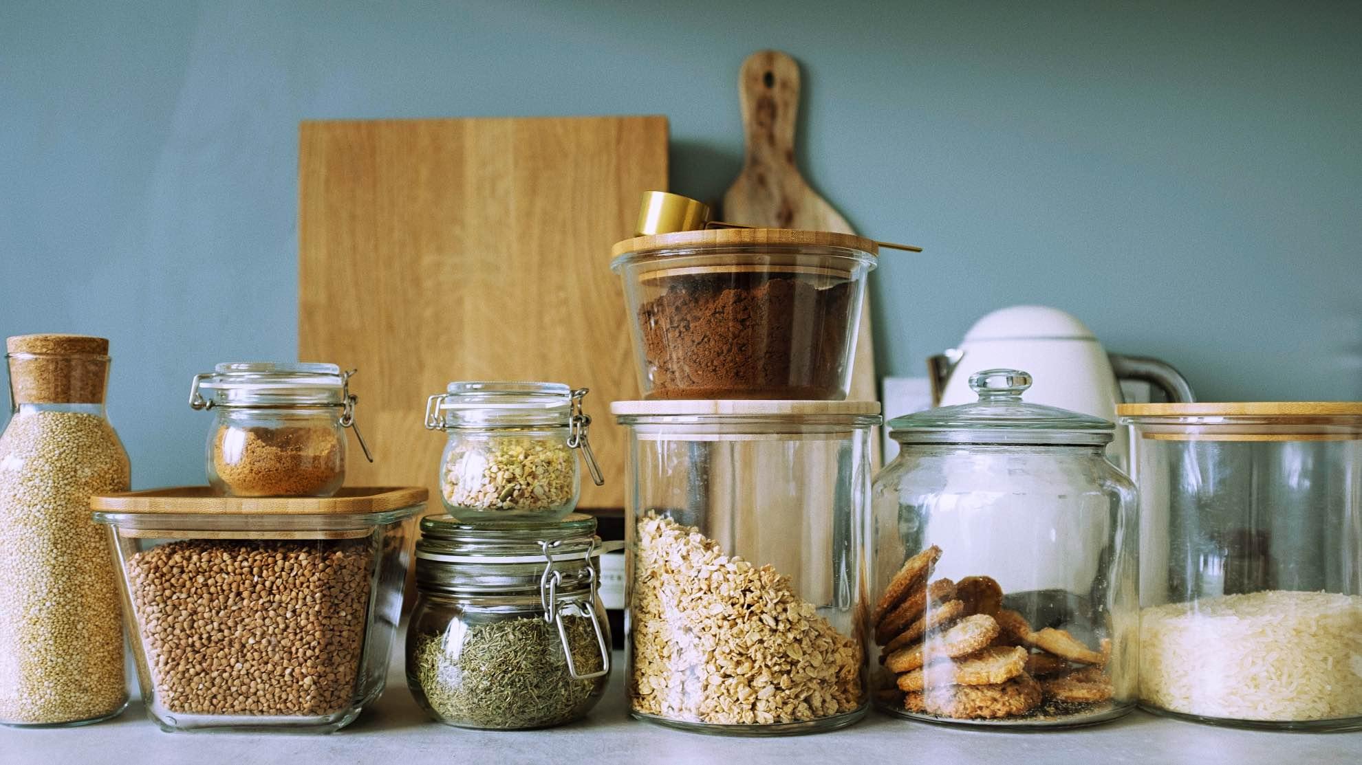 Ingredienti Gluten Free: come e cosa mangiare foto: ready-made pexels