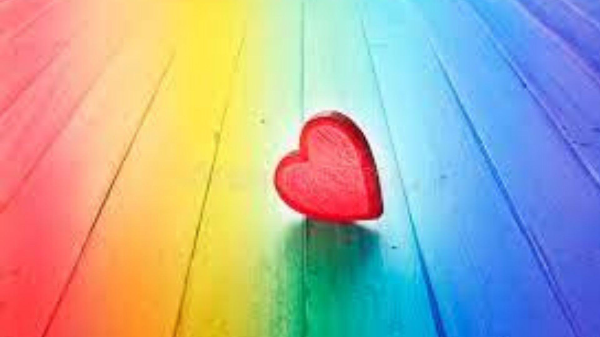 Le fasi della relazione amorosa