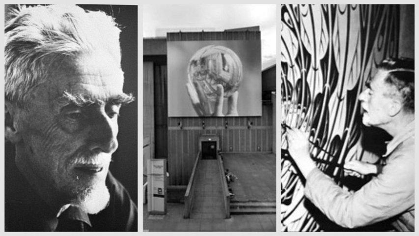 Maurits Cornelis Escher incisore biografia