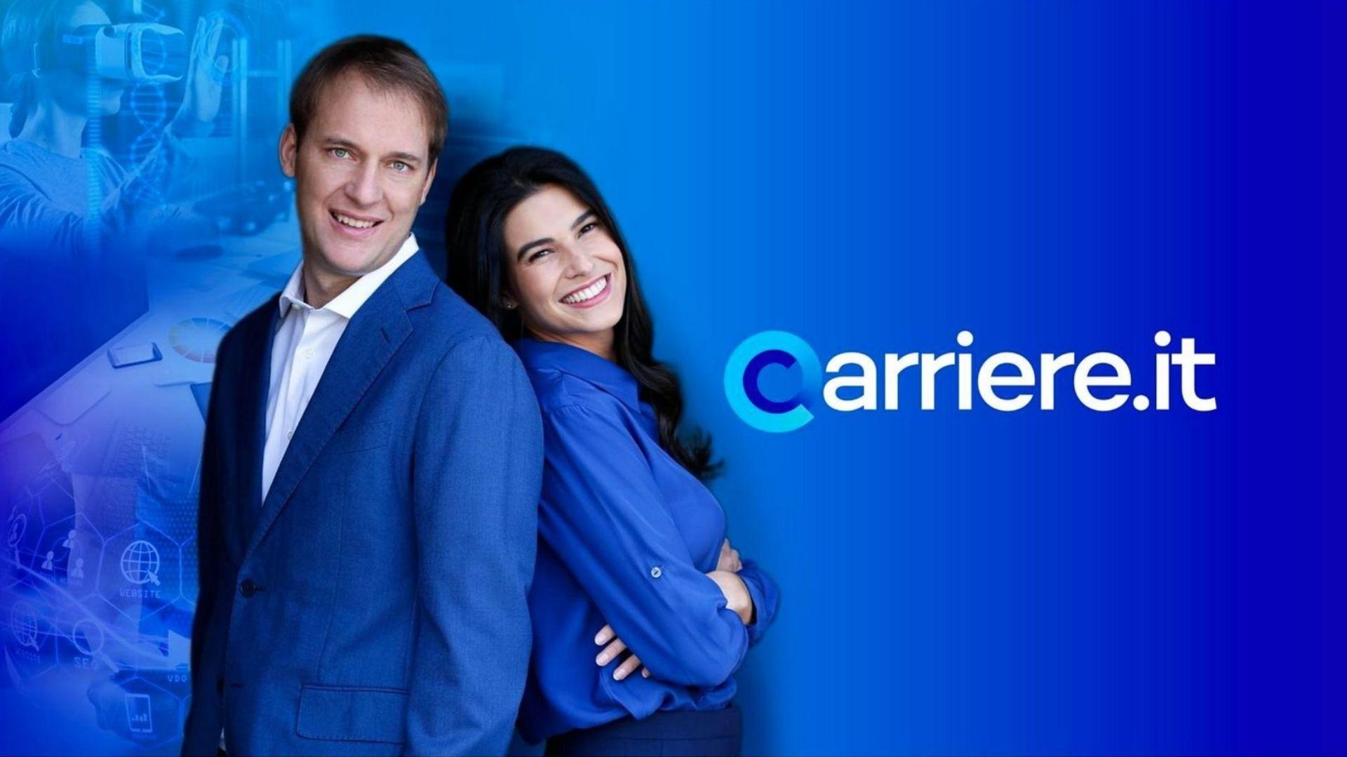 Progetti LeROSA collaborazione con Carriere.it