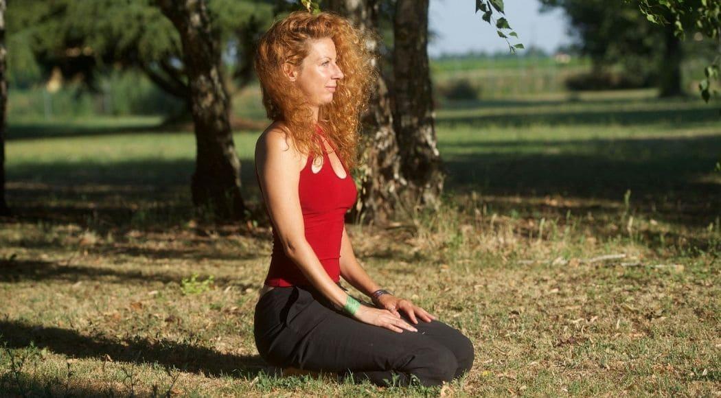 Le posizioni dello yoga: quali sono
