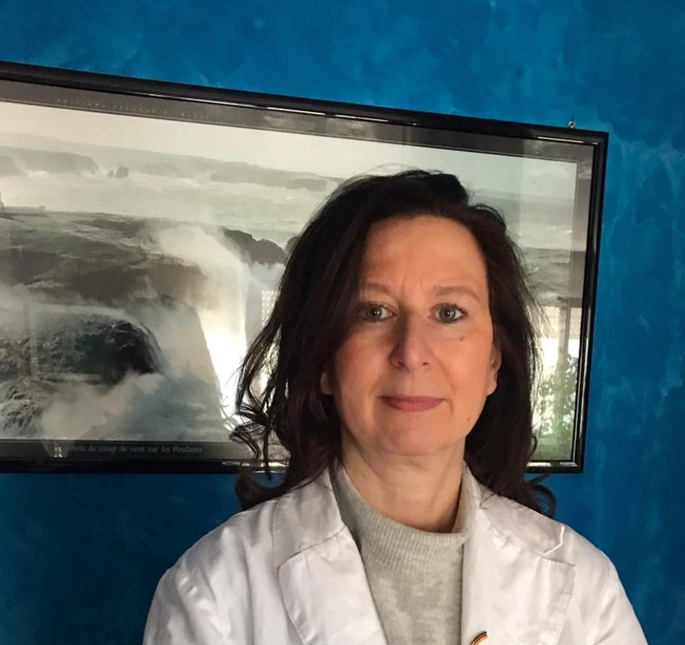 Dott.ssa Sara Masiero biologa nutrizionista