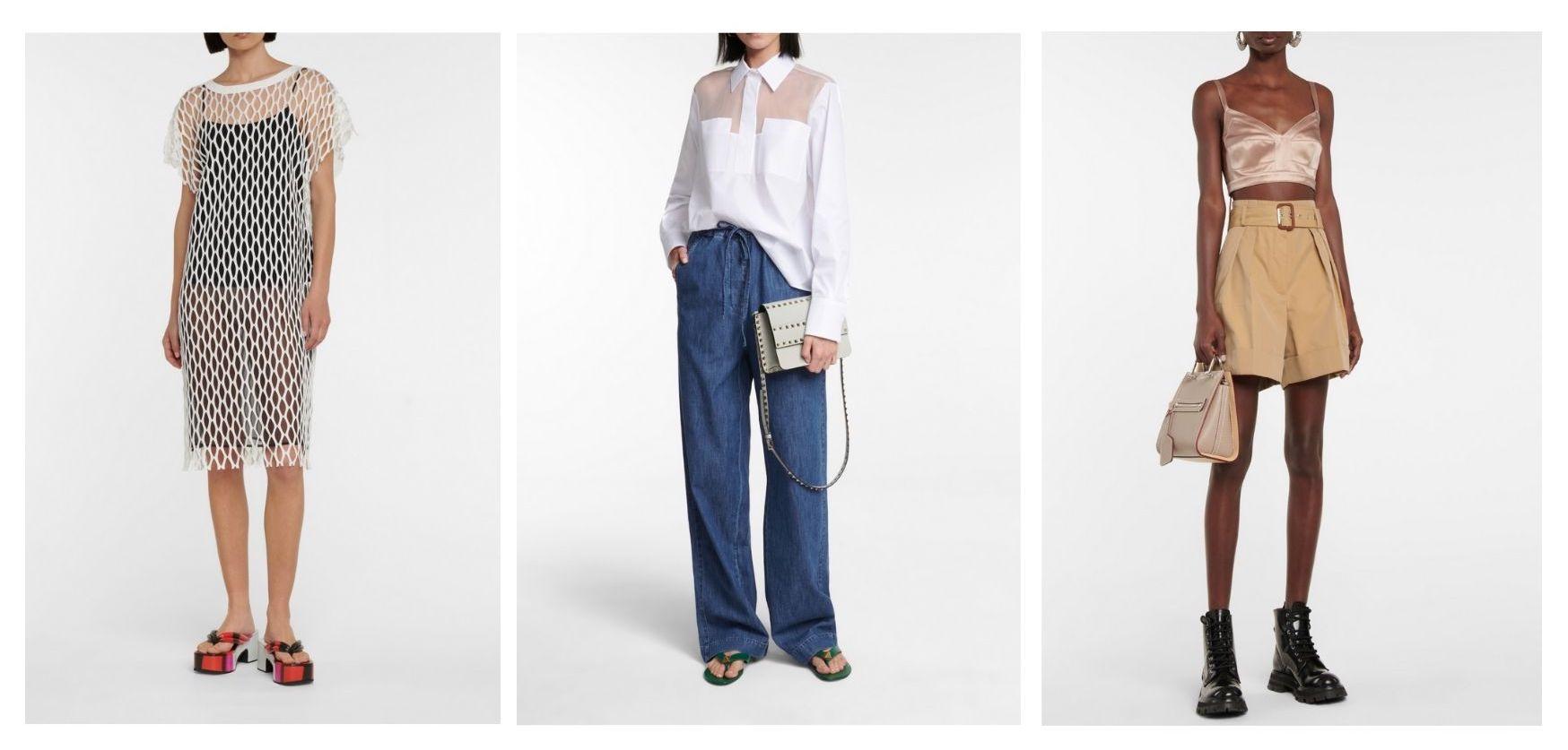 tendenza moda primavera 2021