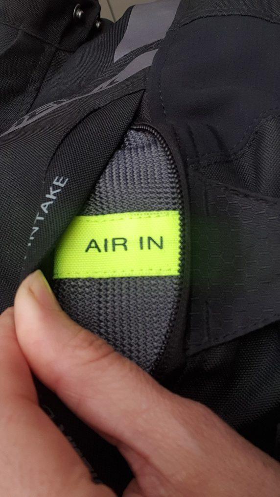 giacca-moto-ventilazione