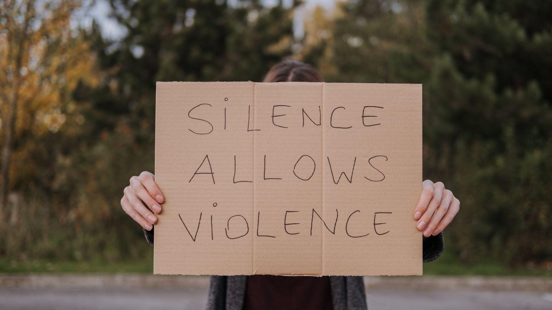 violenza sulle donne come combatterla