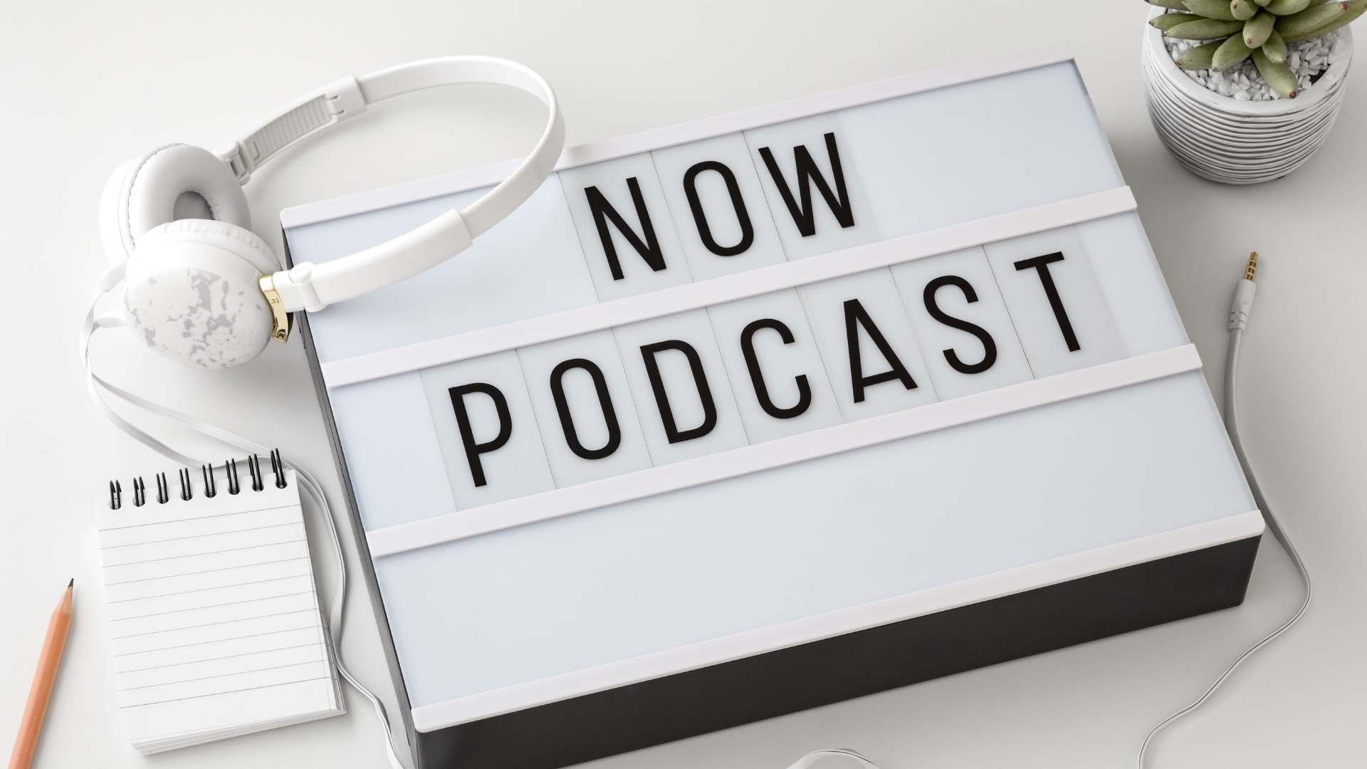 Come creare una strategia di content marketing per podcast