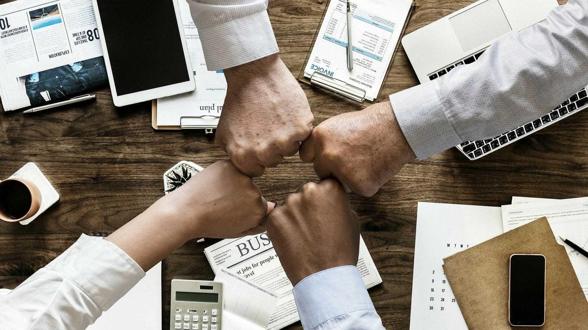 Team working come comunicare con i collaboratori