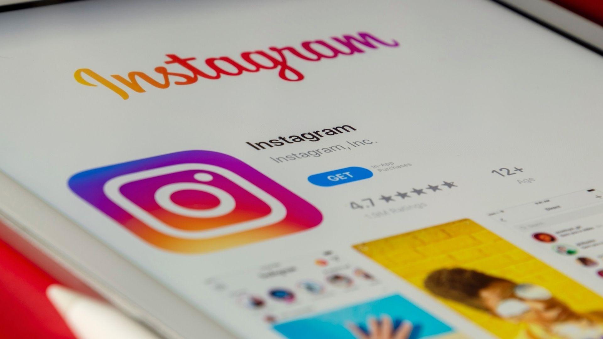 Instagram per food blogger | foto: souvik banerjee unsplash