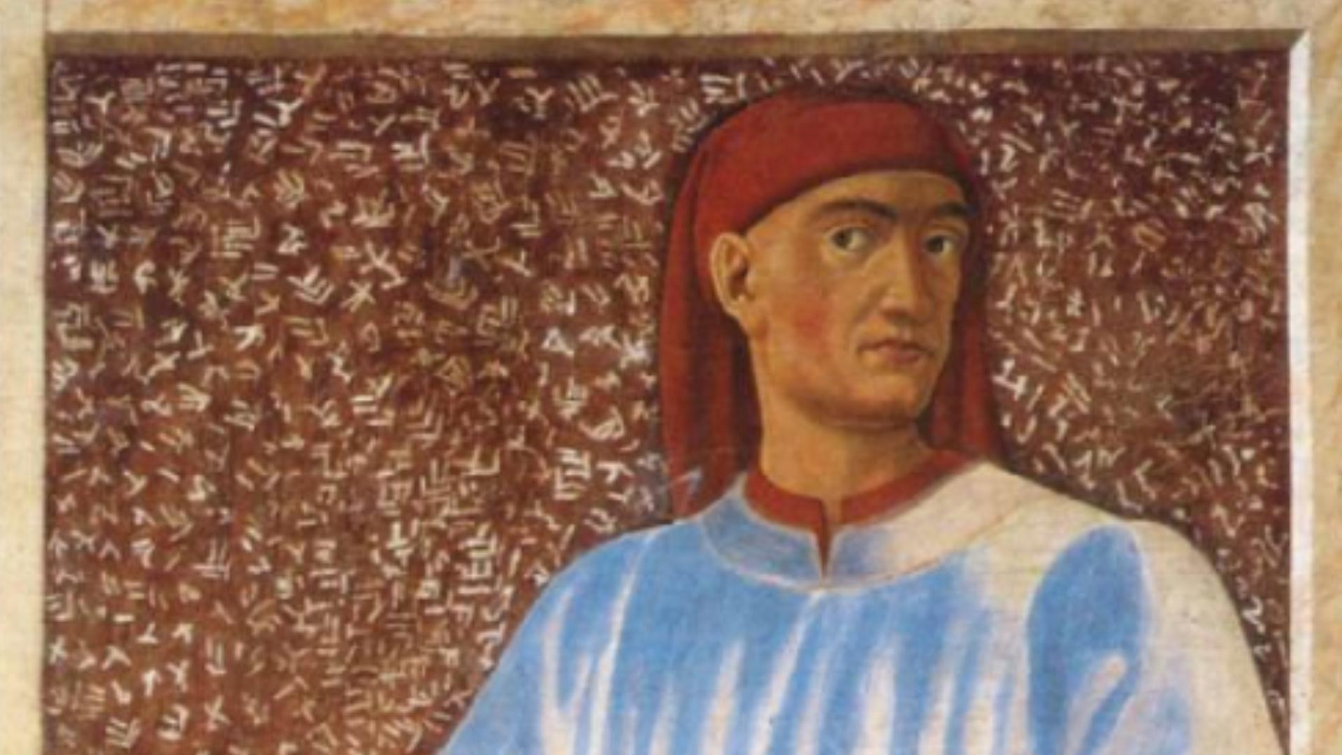 Giovanni Boccaccio scrittore, biografia