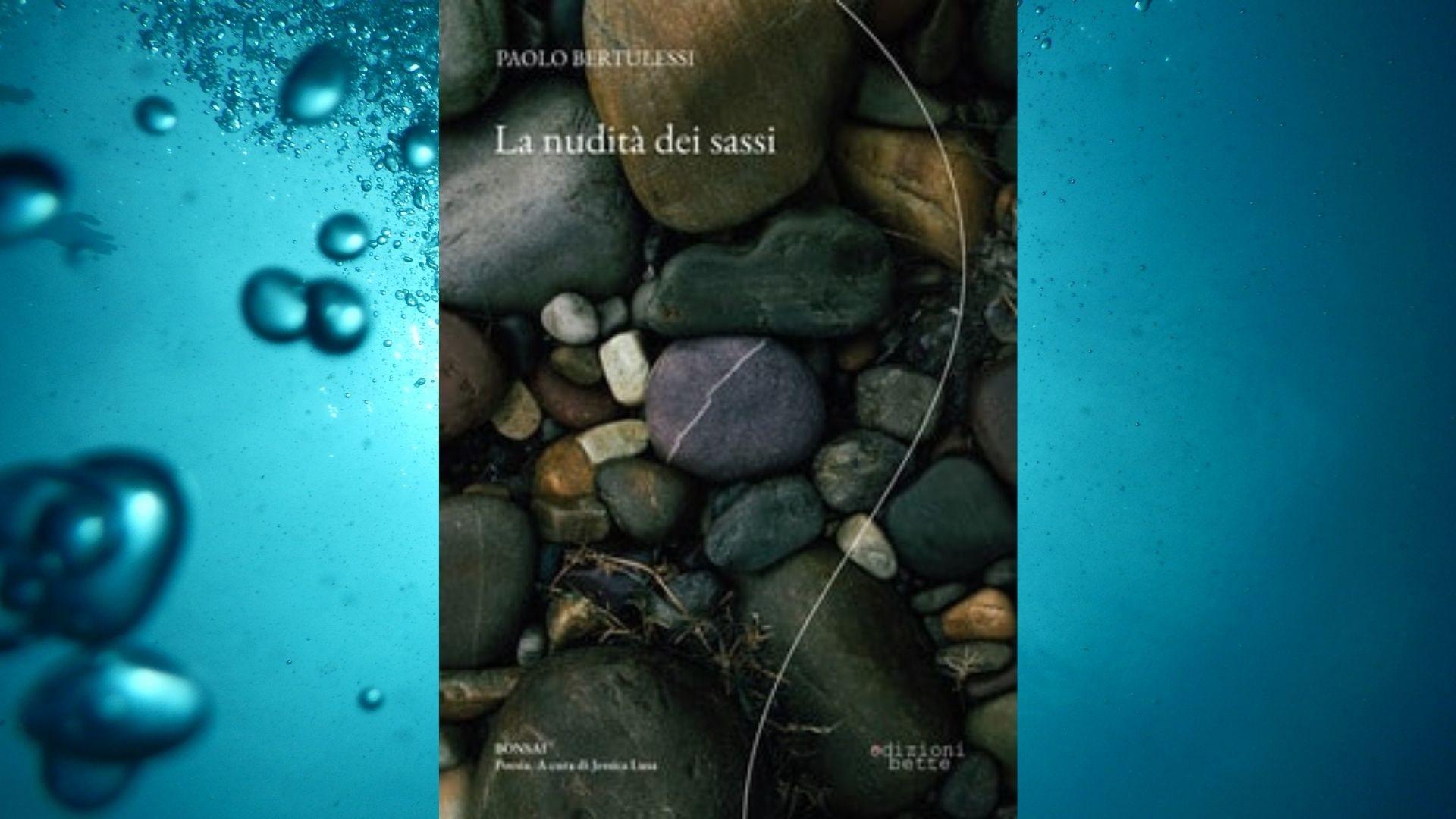 La nudità dei sassi di Paolo Bertulessi - Recensione