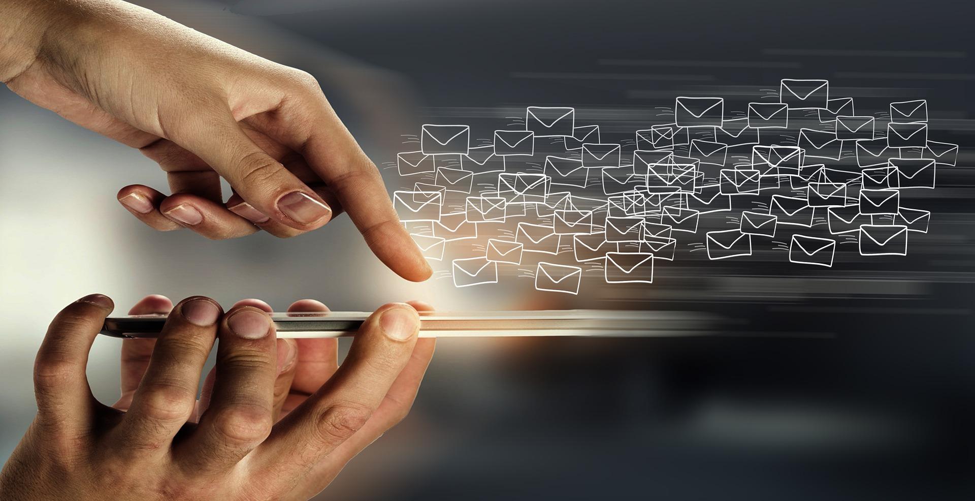 Guida per uso gmail