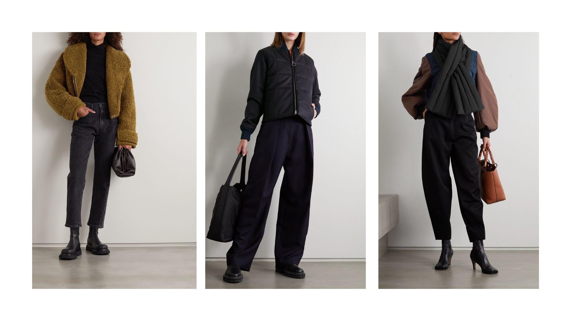 il bomber tendenza moda autunno 2021