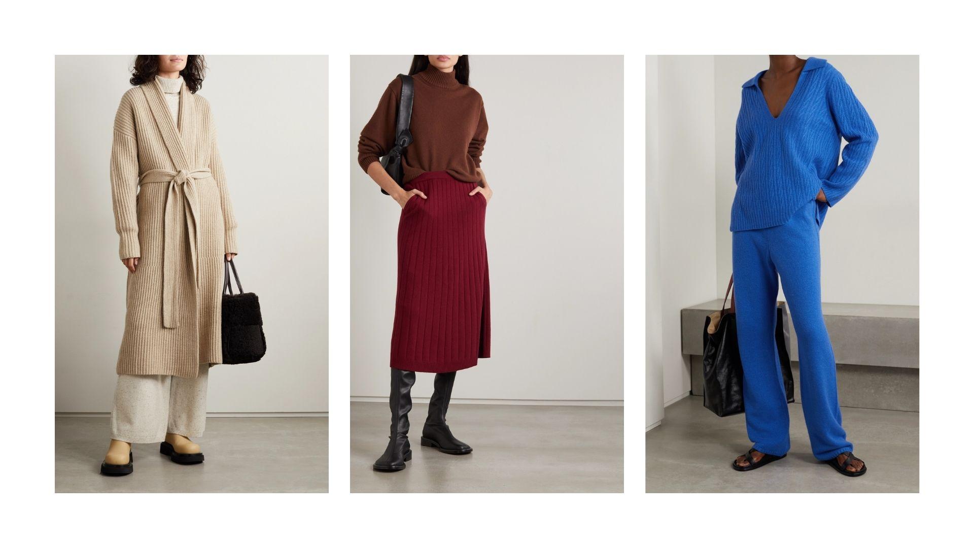 maglia il vero trend moda invernale