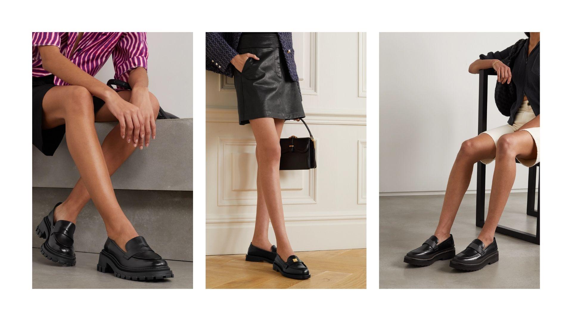 scarpe moda inverno 2021
