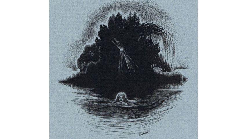 Alberto Martini Biografia e opere, L'isola della fata