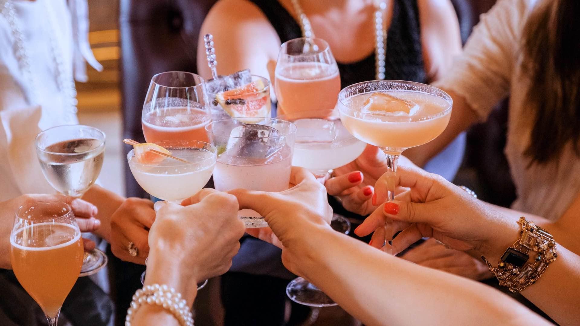 Party time!... Guida per bere senza glutine
