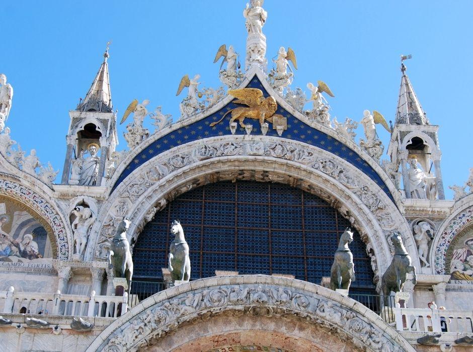 Quadriga San Marco